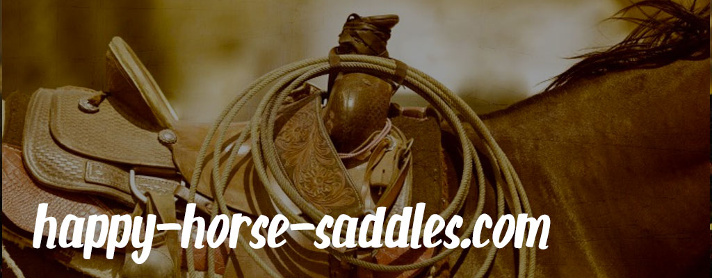 Saddles for horses